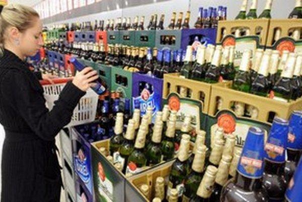 Obchodník by mal  po novom odovzdať dodávateľovi len toľko vratných fliaš, koľko mu dodal.