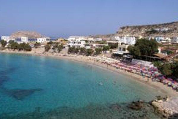 Otázky o bezpečnosti cestovať do Grécka sú v cestovkách pomerne časté.