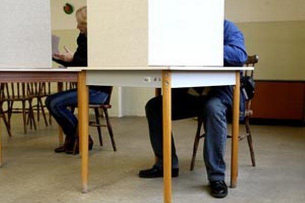 Najvyššia volebná účasť v okrese bola v Poluvsí.