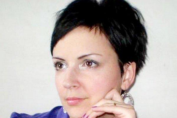 Úspešná autorka. Ivana Ondriová pracuje naraz na niekoľkých knihách.