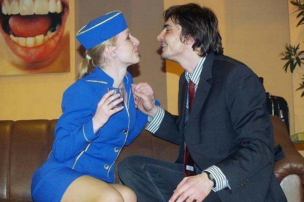 Najúspešnejšie sú divadelné hry aj v podaní stropkovských ochotníkov z divadla NO-TAK.