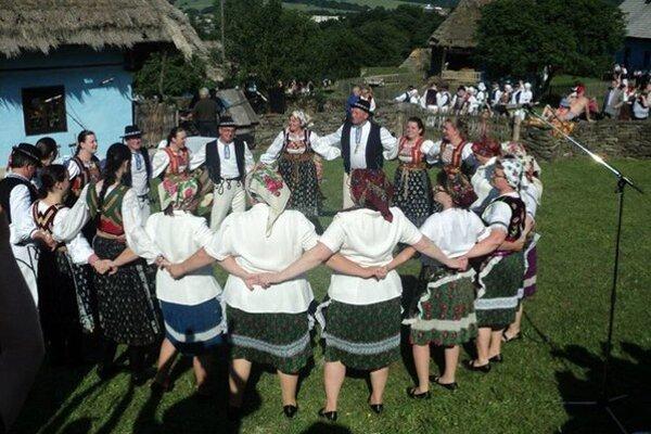 Festival Rusínov-Ukrajincov. Uskutoční sa po 60.-krát.