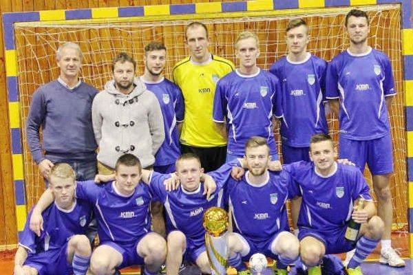 Turnaj ligistov. Víťazom sa stalo družstvo Bardejovskej Novej Vsi.