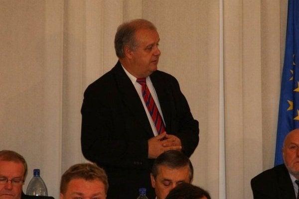 Andrej Havrilla. K dvom poslaneckým mu teraz pribudne aj funkcia v dozornej rade.