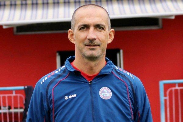 Juraj Čobej. Ostal pri futbale aj po aktívnej kariére.