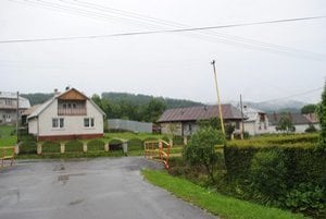 Varechovce. Dedina v okrese Stropkov.