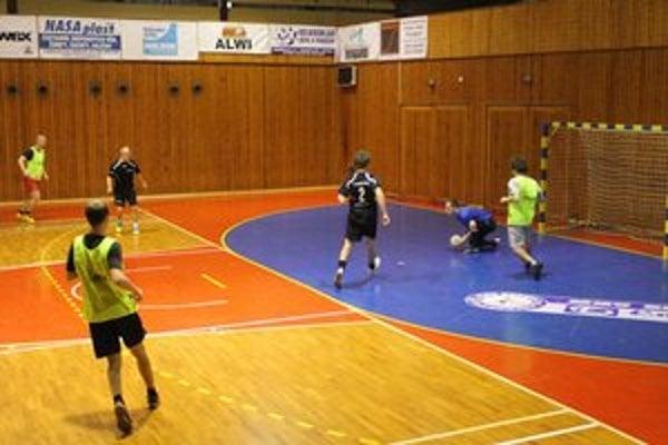 Nasa Plast Cup 2013. Zúčastnilo sa ho šesť tímov.