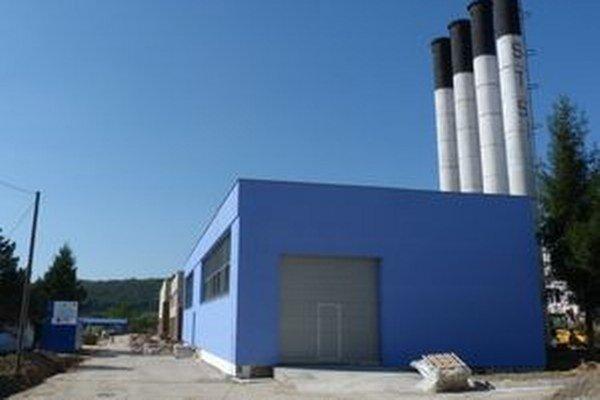 Hnedý priemyselný park v Stropkove by mohol získať prvého investora.