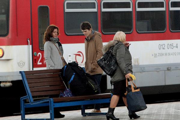 Vlaky zadarmo štát vyšli na viac ako 14 miliónov eur.