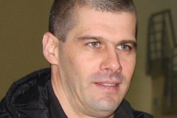 Peter Šamo. Najlepší strelec 1. ligy.