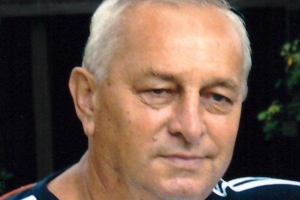 Hlava dynastie. Všestranný športovec Jozef Šalata.