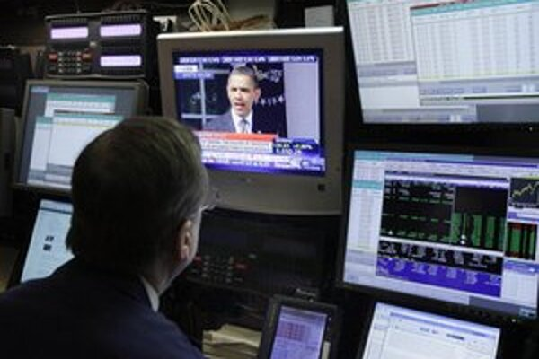 Aký máme deficit verejných financií, sledujú aj investori na trhoch.