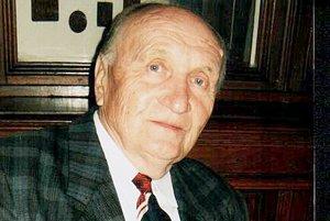 Michal Franko.