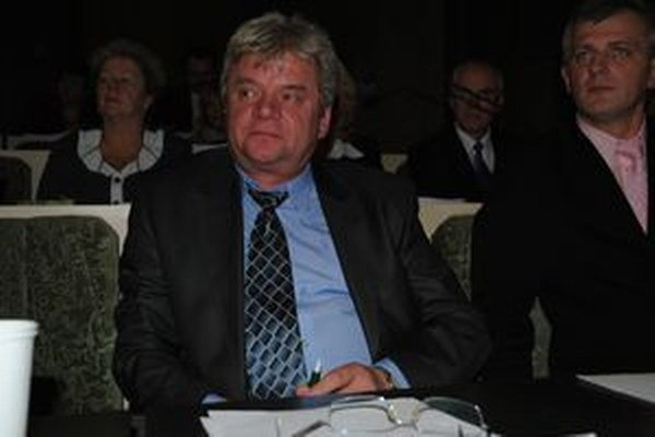 Milan Kuruc šéfuje Technickým službám mesta Humenné.