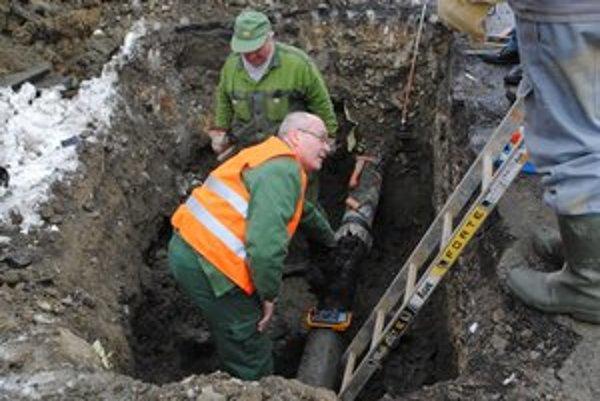 Plynári podľa výsledkov vyšetrovania údržbu plynovodu nezanedbali.