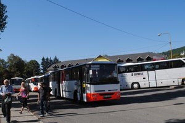Zbytočné? Také sa zdajú autobusové spojenia na trase Humenné – Stakčín ministerstvu.
