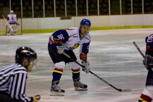 Tomáš Leščišin má miesto medzi hokejovými rekordérmi.