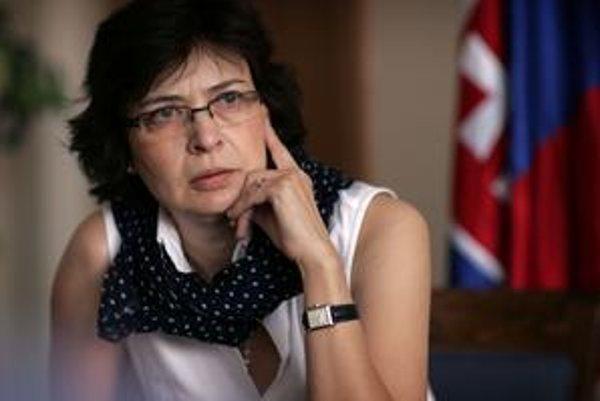 Poslanci schválili Žitňanskej reformu konkurzov. Musí ju ešte podpísať prezident.