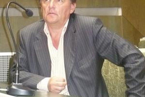 Ján Vrba očakával negatívny postoj mesta k futbalu.