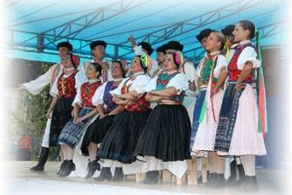 Program. Folklórne slávnosti v Udavskom ponúkli program na vysokej umeleckej úrovni a skvelú zábavu pre všetkých, ktorí mali chuť na spoločné stretnutie.