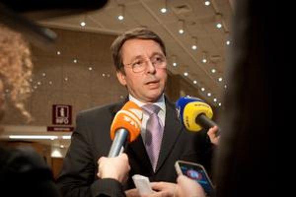 Minister financií je stále pripravený rokovať a nevylučuje ani ďalšie zmeny v návrhu reformy.