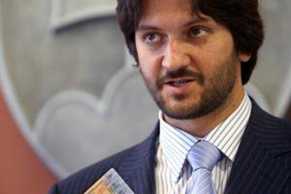 Exminister Kaliňák hovorí, že súťaž nemala vážne chyby.