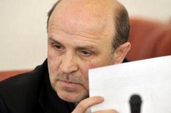 Predseda Úradu pre verejné obstarávanie sa k včerajšiemu dňu vzdal funkcie.