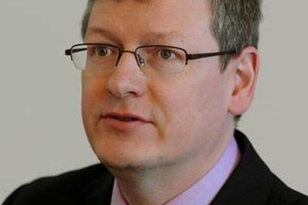 Eurokomisár pre zamestnanosť, sociálne záležitosti a začlenenie László Andor.