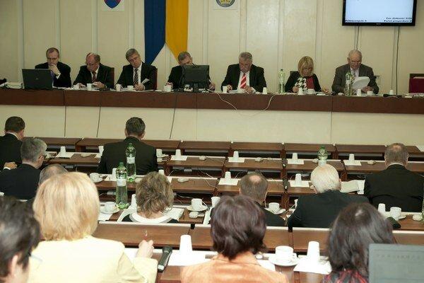Michalovská samospráva. V projektovej žiadosti mesto deklarovala päť partnerov zo Slovenska, Ukrajiny a Nórska.