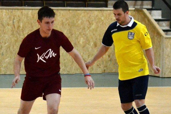 """Opäť sa bude hrať """"sálovka"""". Futsalová liga štartuje už tento víkend."""