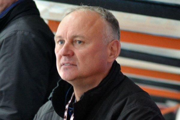 Tréner Miroslav Ihnačák michalovskú Duklu v budúcej sezóne nepovedie.