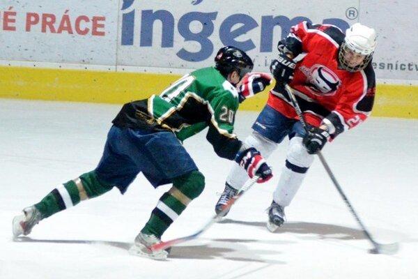 """Diabli"" porazili ""hviezdy"". Devils zdolali Stars rozdielom dvoch gólov."