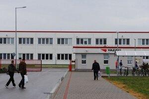 Yazaki v Michalovciach zamestnáva 3 200 ľudí. Firma rozbieha výrobu  automobilových káblových zväzkov aj v 125a43f29f1