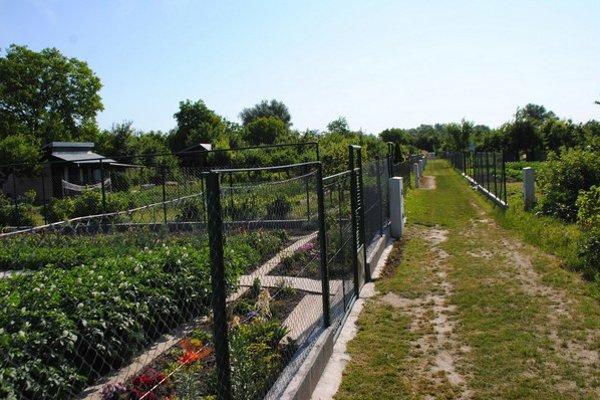 Záhradkárske osady. ZO Stráňany a Šírava sa nachádzajú v tichej lokalite na sídlisku Stráňany pri rieke Laborec.