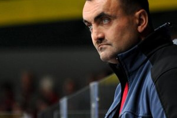 Nový tréner Michaloviec. Stal sa ním Marián Horváth.