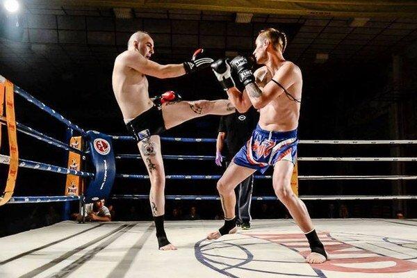 Michalovčania si prídu na svoje. Na vlastné oči uvidia bojovníkov v ringu.