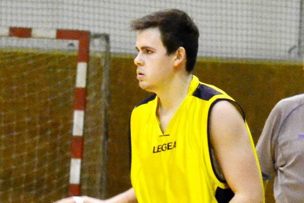 V. Mitterpák Prešovu dal 30 bodov.