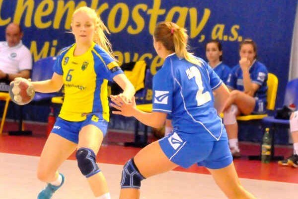 Naposledy doma zdolali Bánovce n/B. Michalovčanky súpera porazili o jeden gól.