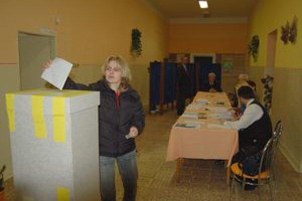 Na mestský úrad prišlo 75 žiadostí. Voliť chcú aj Michalovčania žijúci v zahraničí.