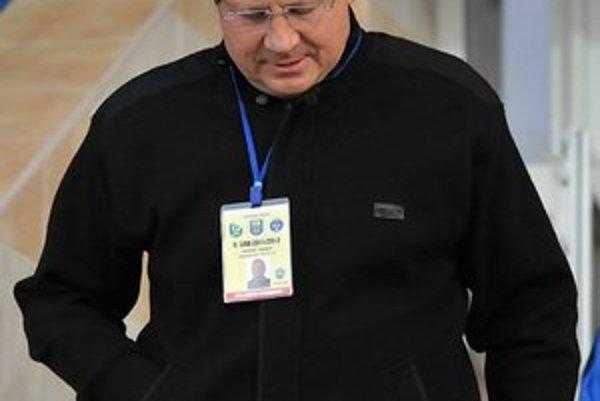 Vlastimil Petržela odchádza. V MFK Zemplín pôsobil necelé dve sezóny.