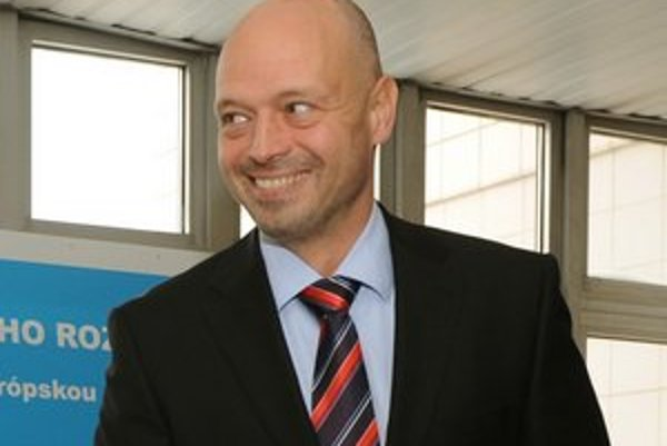 Tomáš Sieber.