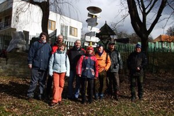 Michalovskí turisti majú za sebou 8. tohtoročnú zimnú akciu.