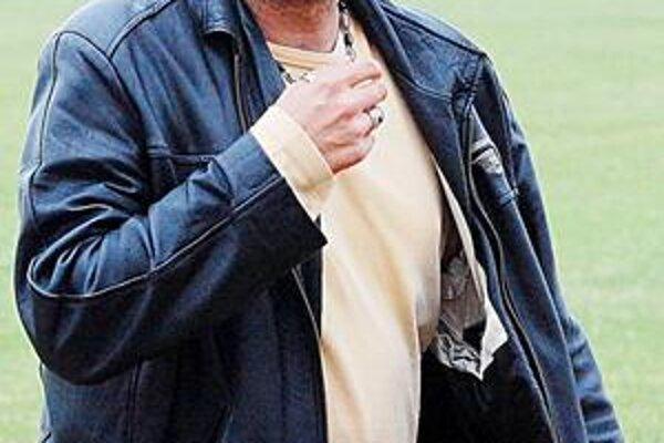 Štefan Brezo. Tréner MFK