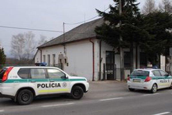 Pošta. Zlodejovi hrozí za vlámanie a krádež tri roky za mrežami.