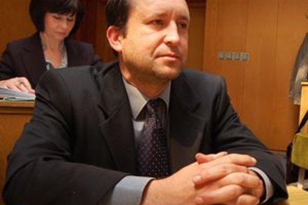 Juraj Lenhardt.