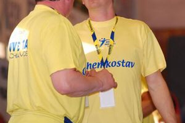 Romana Lamača na Ukrajine zastúpi jeho asistent Peter Szöllösi.