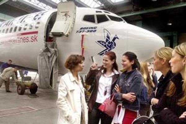 Slovenské aerolínie skončili po tom, čo ich nemal kto zachrániť. Prišli o lietadlá, topili sa v dlhoch a súd im potvrdil pokutu za zneužitie dominantného postavenia na trhu.