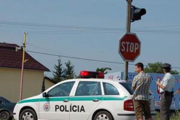 Personálne čistky. Trebišovskou políciou otriasa personálne zemetrasenie.