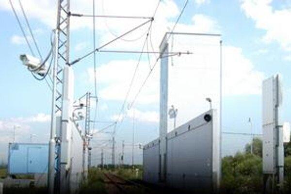 Slovensko muselo skener dočasne vypnúť. Ukrajinci obnovili dopravu včera po šiestej večer.