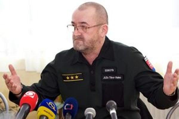 Tibor Mako.